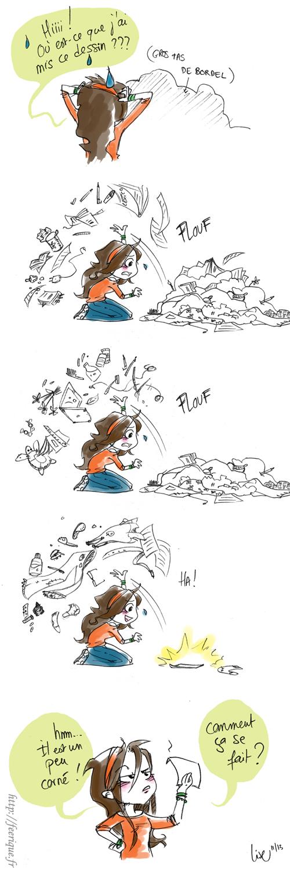la vie quotidienne de féerique dessins des petites fées bazar